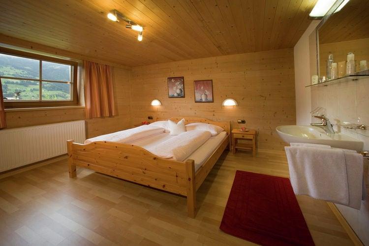 Ferienwohnung Pfister (253774), Kaltenbach, Zillertal, Tirol, Österreich, Bild 18