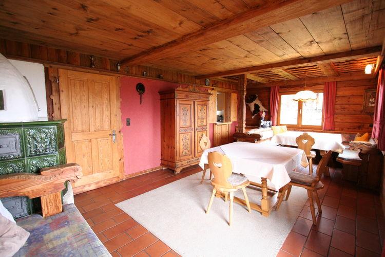 Chalet Oostenrijk, Tirol, Reith im Alpbachtal Chalet AT-6235-11