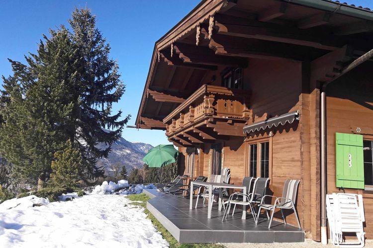 Chalet Rosa - Reith im Alpbachtal
