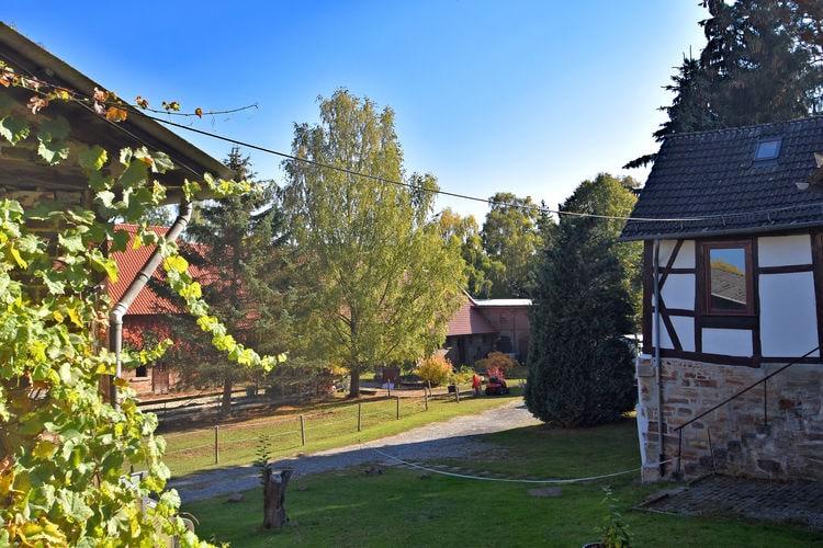 vakantiehuis Duitsland, Hessen, Waldeck-Netze vakantiehuis DE-34513-08