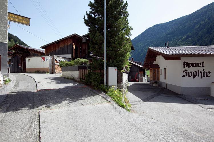 Ferienwohnung Sophie (253990), Kappl, Paznaun - Ischgl, Tirol, Österreich, Bild 25