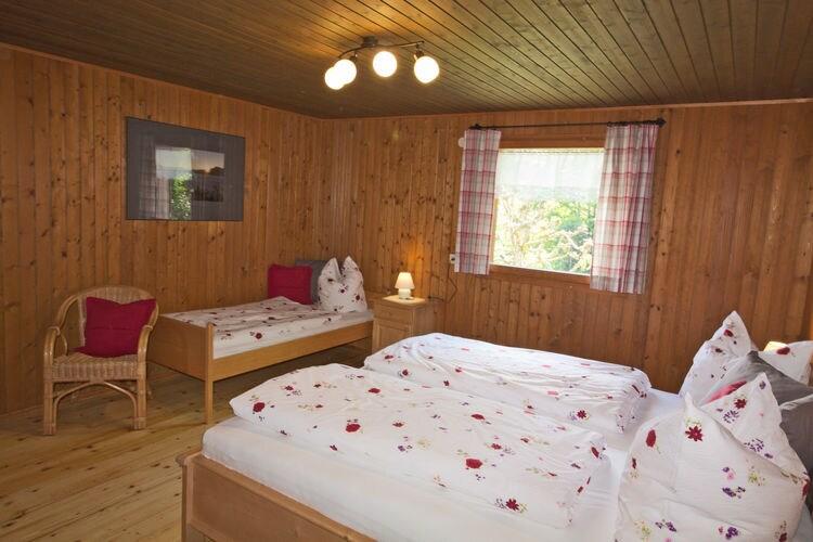 vakantiehuis Oostenrijk, Vorarlberg, Egg vakantiehuis AT-6863-09