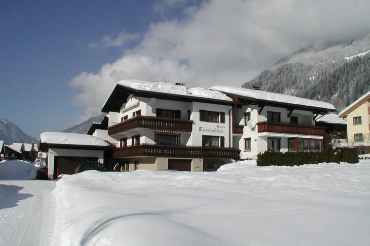 Einsiedler - Apartment - St Gallenkirch