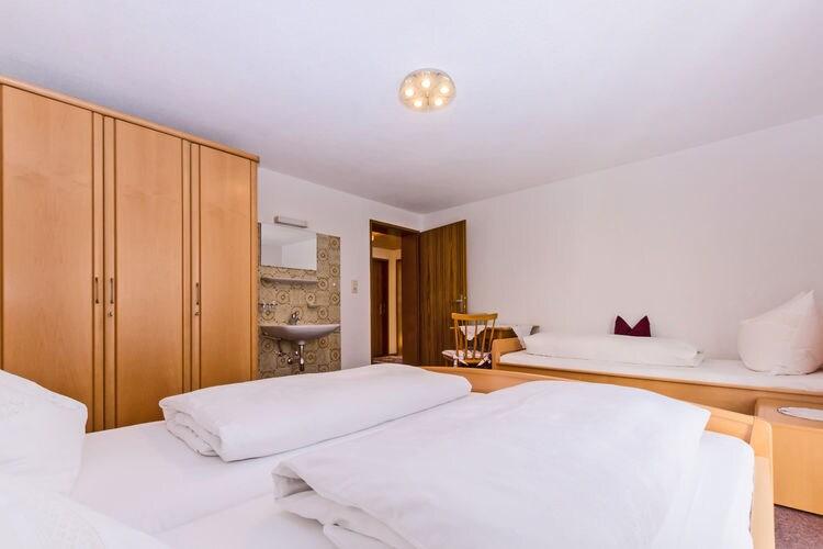 Appartement Oostenrijk, Vorarlberg, St. Gallenkirch-Gortipohl Appartement AT-6791-03