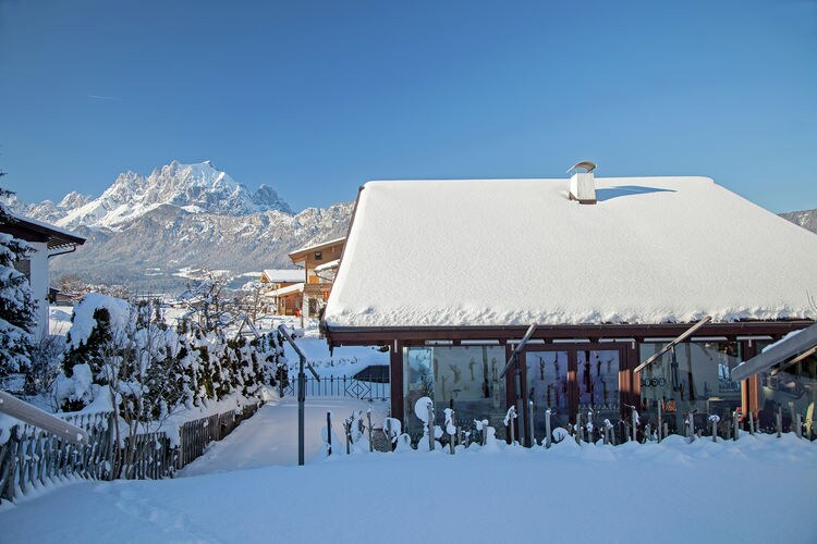 Holiday apartment Jaklitsch (253870), St. Johann in Tirol, Kitzbüheler Alpen - St. Johann - Oberndorf, Tyrol, Austria, picture 6