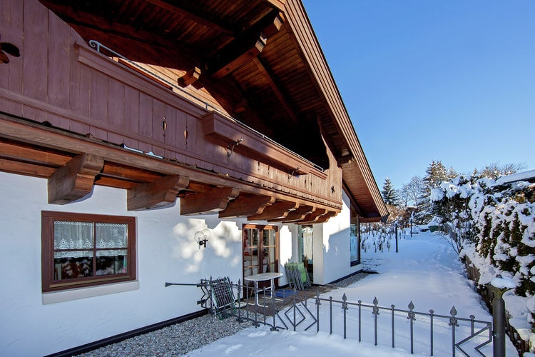 Jaklitsch - Apartment - St Johann in Tirol