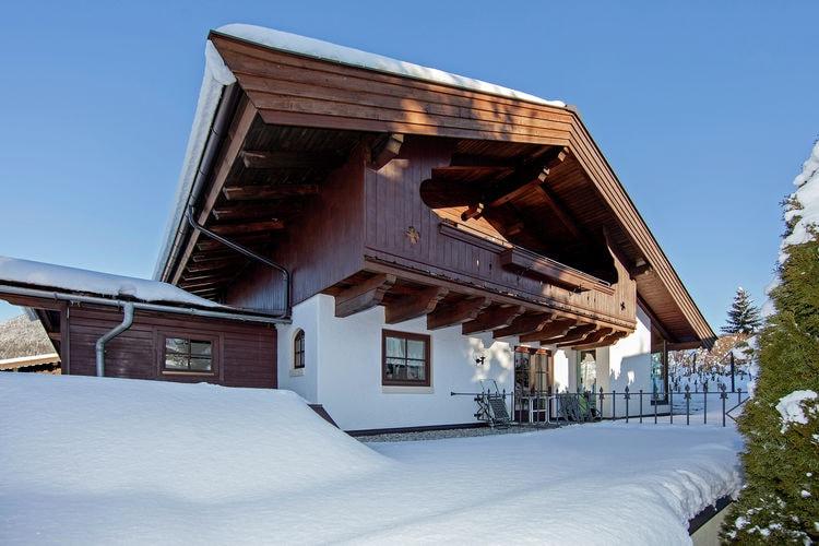 Jaklitsch - Chalet - St Johann in Tirol