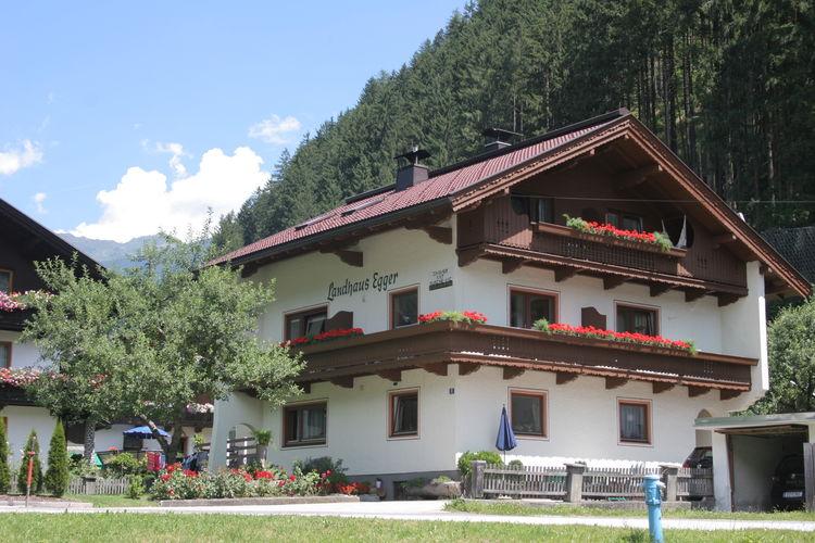 Ferienwohnung Egger (253798), Zell am Ziller, Zillertal Arena, Tirol, Österreich, Bild 2