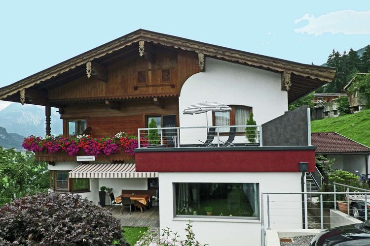 Aigner Hart im Zillertal Tyrol Austria