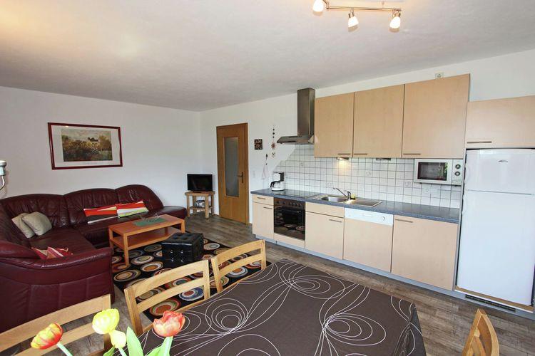 Appartement Oostenrijk, Tirol, Hart im Zillertal Appartement AT-6265-13