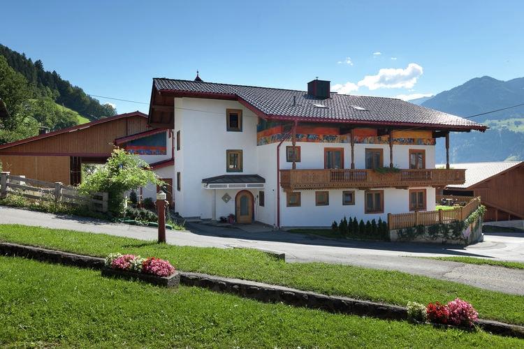 Boerderij Oostenrijk, Tirol, Hart im Zillertal Boerderij AT-6263-25