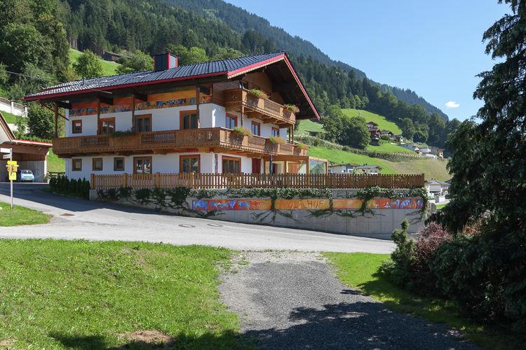Oostenrijk | Tirol | Boerderij te huur in Hart-im-Zillertal  aan zee met wifi 11 personen