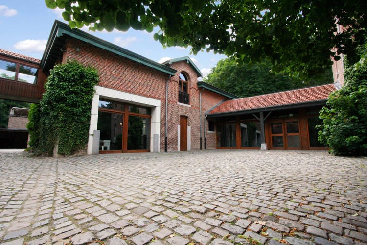 vakantiehuis België, Luik, Hamoir-Ouffet vakantiehuis BE-4590-07