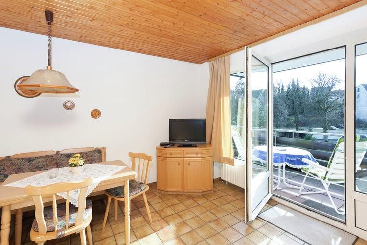 Appartement Duitsland, Berlijn, St. Andreasberg Appartement DE-37444-06