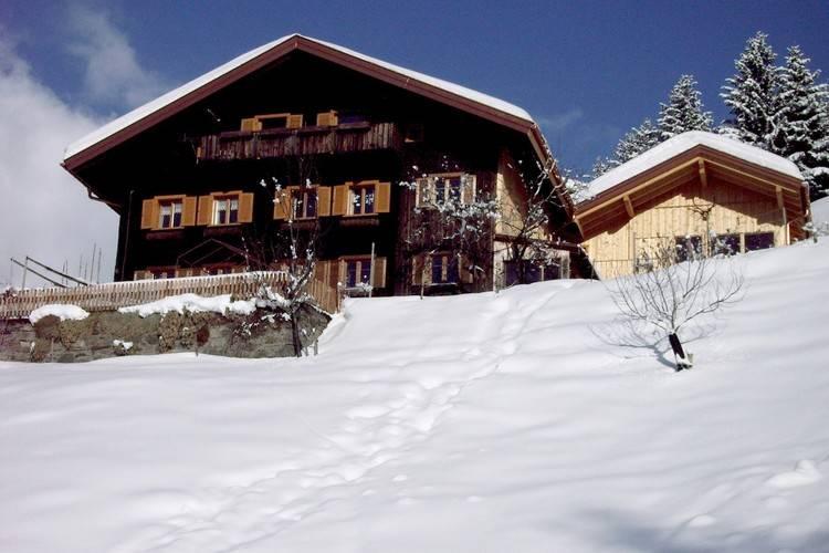 Vakantiehuizen Oostenrijk | Vorarlberg | Appartement te huur in Schruns   met wifi 4 personen