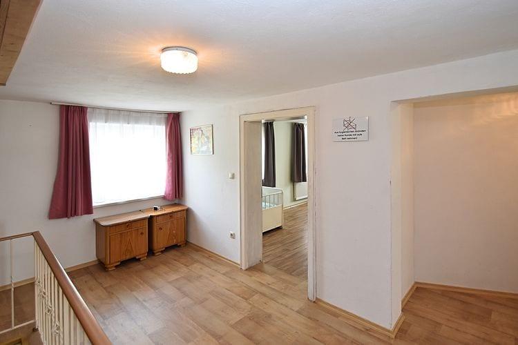vakantiehuis Duitsland, Beieren, Arnschwang vakantiehuis DE-93473-01