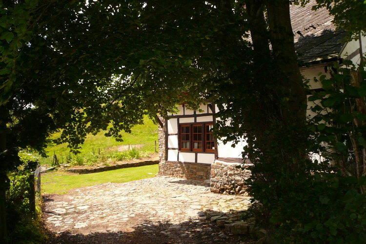 Ferienhaus Clémentine (254373), Stoumont, Lüttich, Wallonien, Belgien, Bild 20