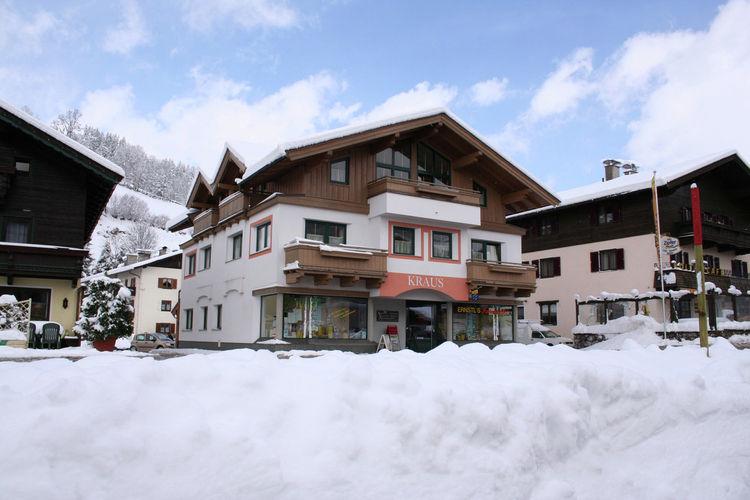 Sigi - Apartment - Brixen im Thale
