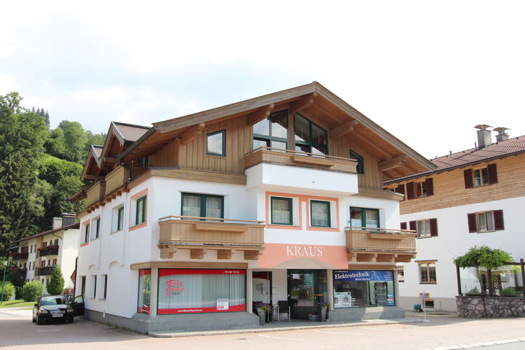 Appartement Oostenrijk, Tirol, Brixen im Thale Appartement AT-6364-22