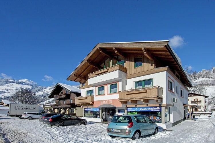 Appartementen Oostenrijk | Tirol | Appartement te huur in Brixen-im-Thale   met wifi 4 personen