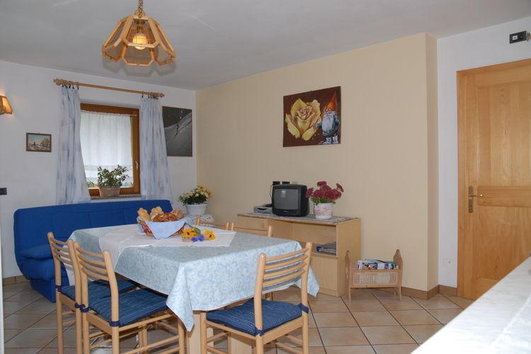 Holiday apartment Rosa Sei (256661), Vigo di Fassa, Dolomites, Trentino-Alto Adige, Italy, picture 5