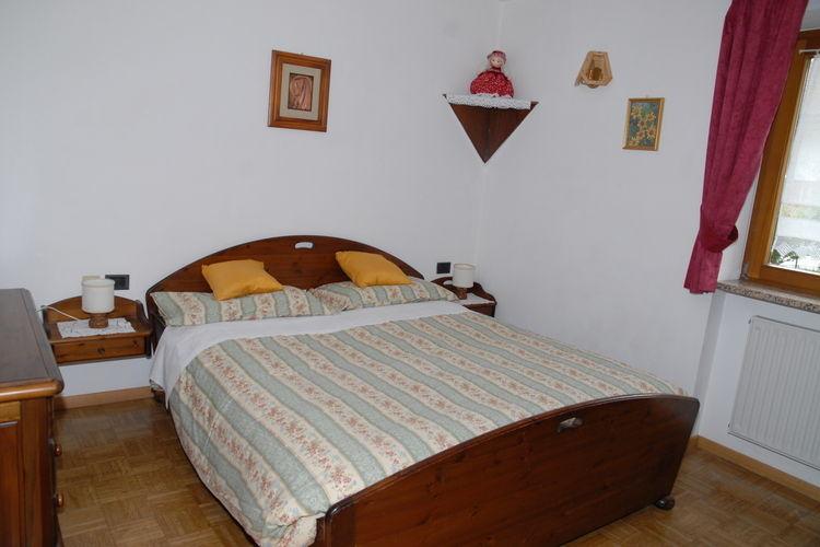 Holiday apartment Rosa Sei (256661), Vigo di Fassa, Dolomites, Trentino-Alto Adige, Italy, picture 8