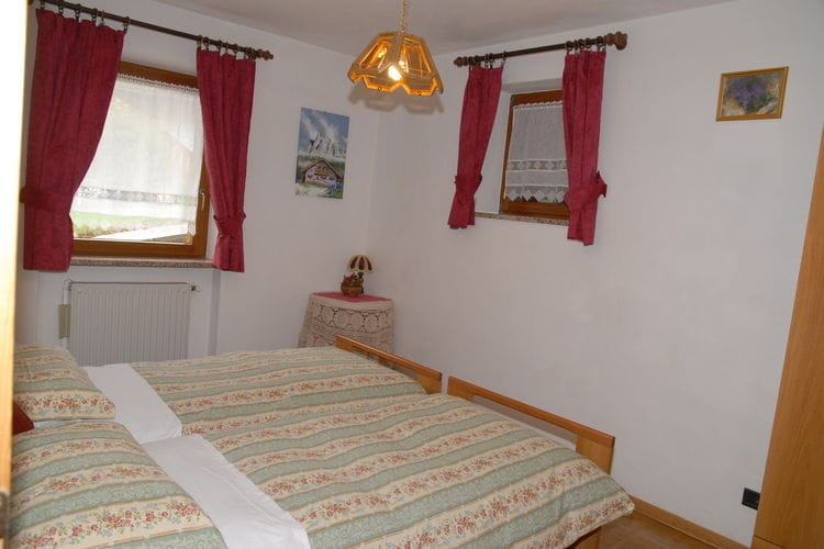 Holiday apartment Rosa Sei (256661), Vigo di Fassa, Dolomites, Trentino-Alto Adige, Italy, picture 7