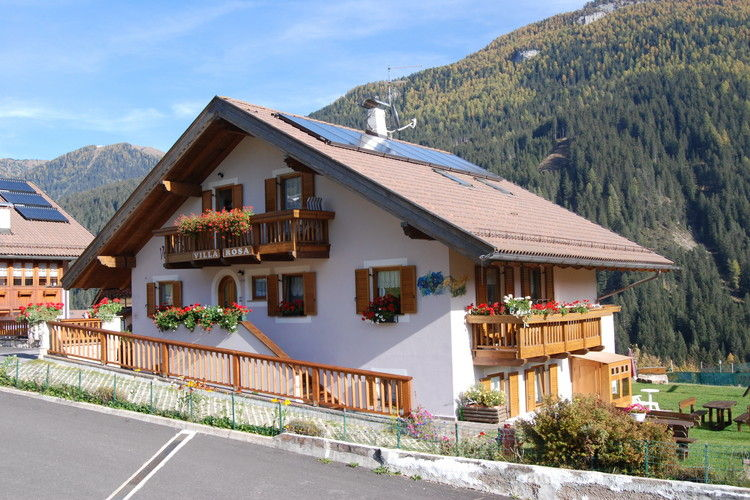 Holiday apartment Rosa Sei (256661), Vigo di Fassa, Dolomites, Trentino-Alto Adige, Italy, picture 3