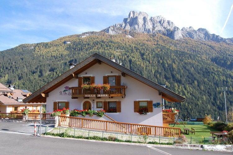 Ferienwohnung Rosa Sei (256661), Vigo di Fassa, Dolomiten, Trentino-Südtirol, Italien, Bild 2