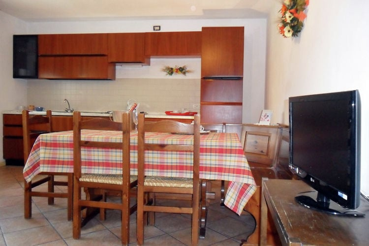 Appartement Italië, Trentino-alto-adige, Celledizzo di Pejo Appartement IT-38020-27