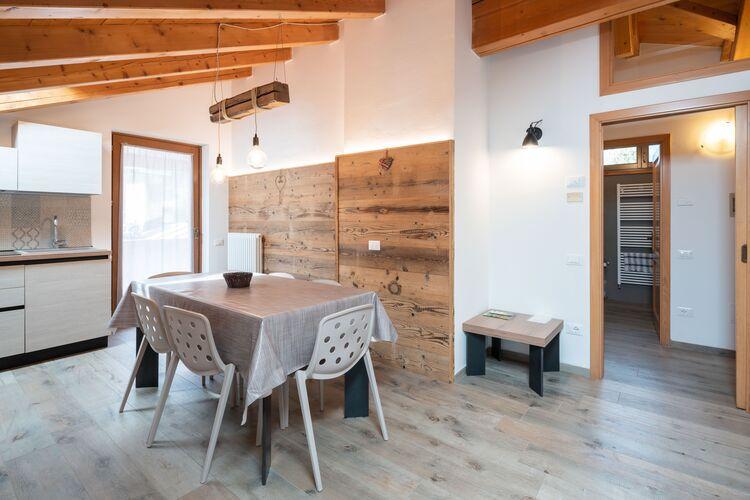 Appartement Italië, Trentino-alto-adige, Celledizzo di Pejo Appartement IT-38020-27