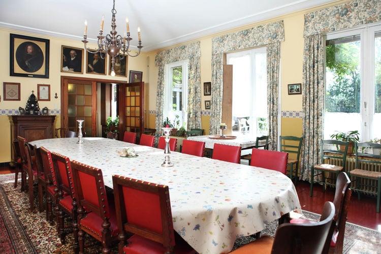 Ferienhaus Reedpool (59342), Ruiselede, Westflandern, Flandern, Belgien, Bild 9