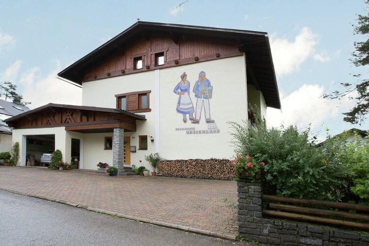 Ferienwohnung Hessenland (253885), Obermieming, Innsbruck, Tirol, Österreich, Bild 4