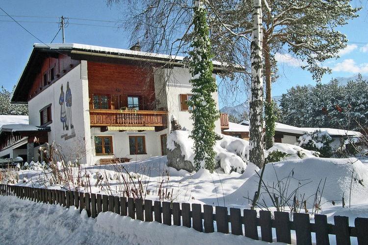 Ferienwohnung Hessenland (253885), Obermieming, Innsbruck, Tirol, Österreich, Bild 5