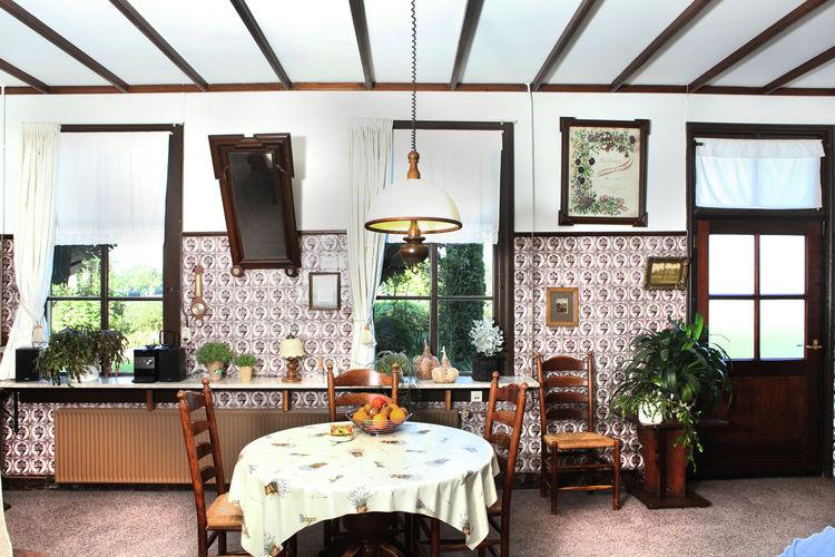 Ferienhaus Erve Bouwman (59692), Neede, , Gelderland, Niederlande, Bild 6