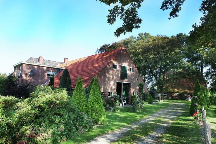 Nederland | Gelderland | Boerderij te huur in Neede   met wifi 2 personen