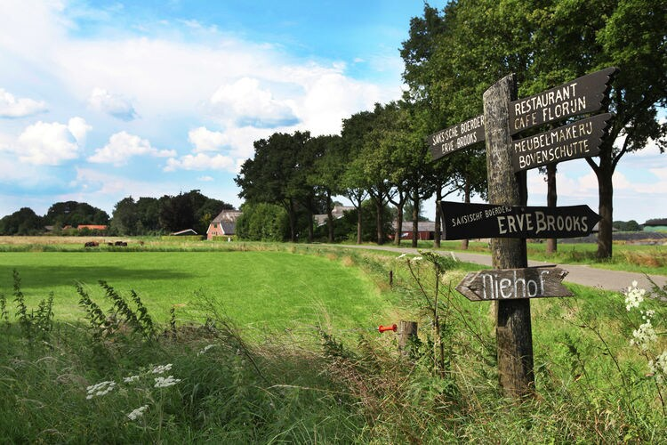 Ferienhaus Erve Bouwman (59692), Neede, , Gelderland, Niederlande, Bild 20