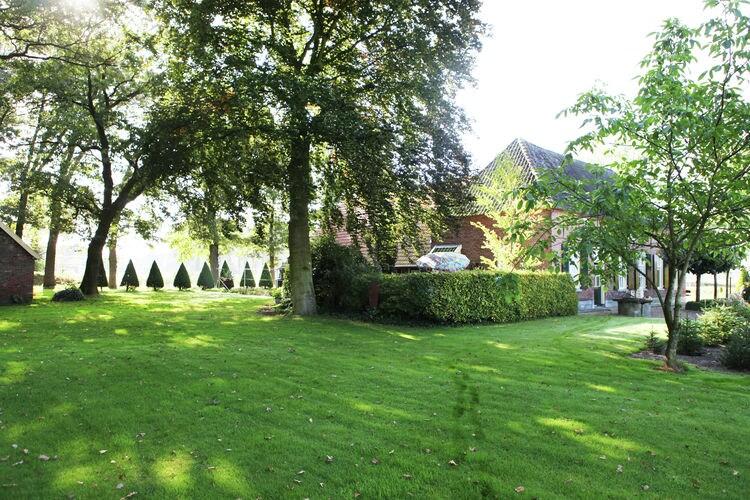 Ferienhaus Erve Bouwman (59692), Neede, , Gelderland, Niederlande, Bild 16