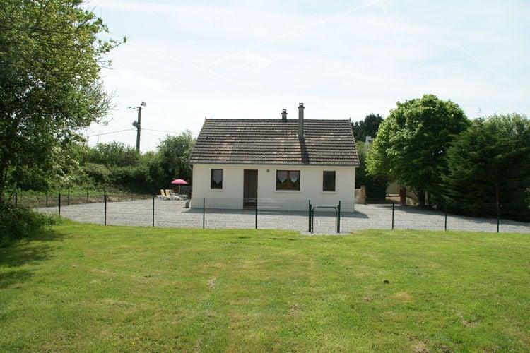 vakantiehuis Frankrijk, Normandie, Surville vakantiehuis FR-50250-12