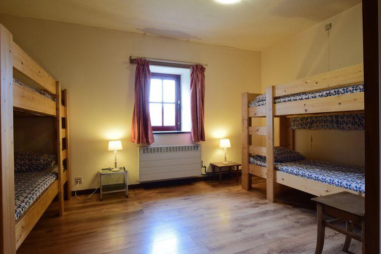 vakantiehuis België, Luxemburg, Melreux-Hotton vakantiehuis BE-6990-25