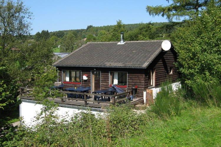 Ferienhaus Modernes Chalet mit Sauna unweit des Waldes in den Ardennen (65882), Trois-Ponts, Lüttich, Wallonien, Belgien, Bild 2