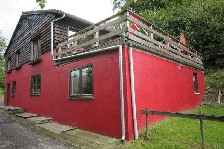 Ferienhaus Coccinelle (65882), Trois-Ponts, Lüttich, Wallonien, Belgien, Bild 24