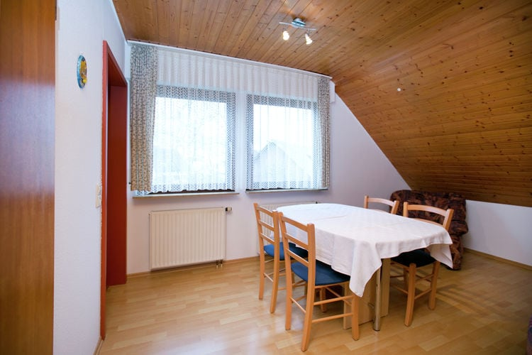 Appartement Duitsland, Bodensee, Moos Appartement DE-78345-01