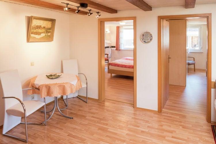 Vakantiewoning Duitsland, Baden-Wurttemberg, Baiersbronn Appartement DE-72270-05