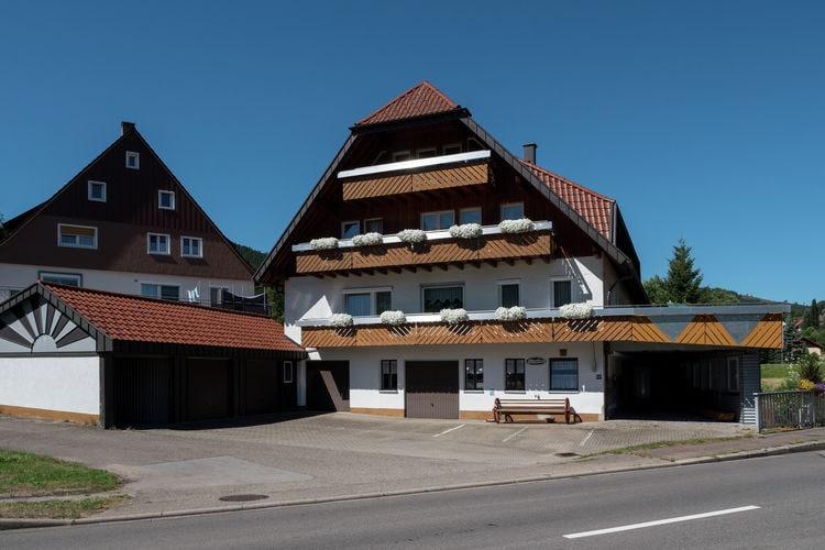 Appartement Duitsland, Baden-Wurttemberg, Baiersbronn Appartement DE-72270-05