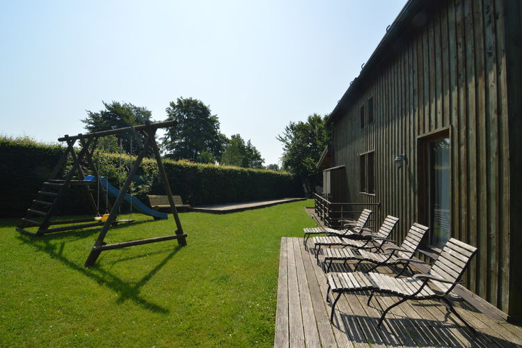 Ferienhaus Les Vieilles Pierres (254297), Robertville, Lüttich, Wallonien, Belgien, Bild 25