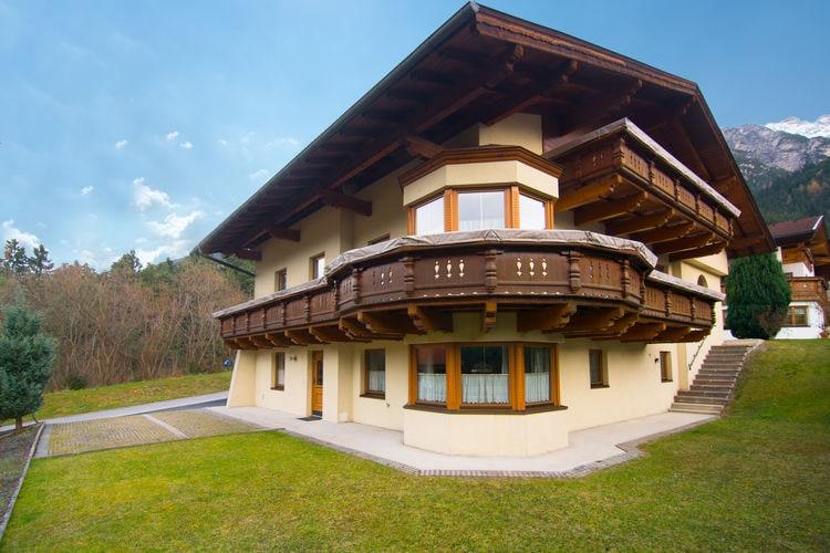 Appartement Oostenrijk, Tirol, Neustift im Stubaital Appartement AT-6167-05
