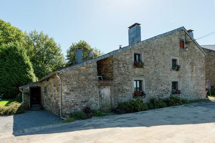 Ferienhaus L'Etang du Curé (59071), Malempré, Luxemburg (BE), Wallonien, Belgien, Bild 3