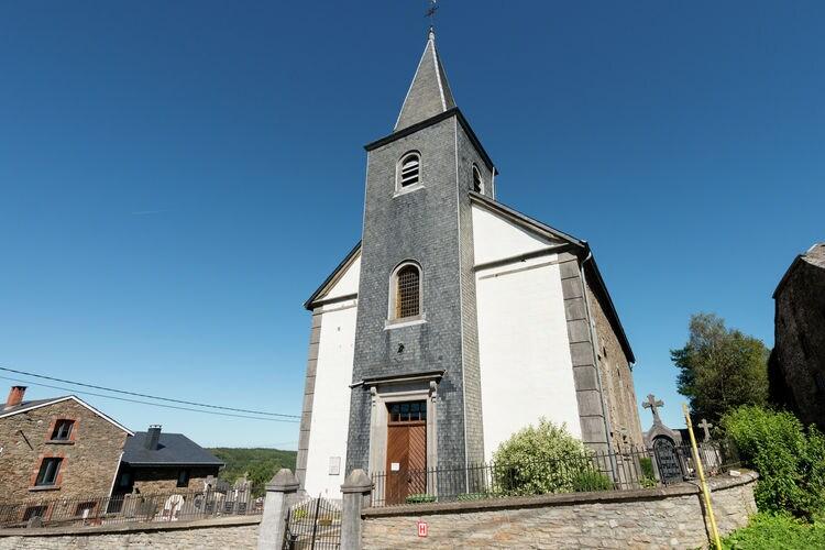 Ferienhaus L'Etang du Curé (59071), Malempré, Luxemburg (BE), Wallonien, Belgien, Bild 19