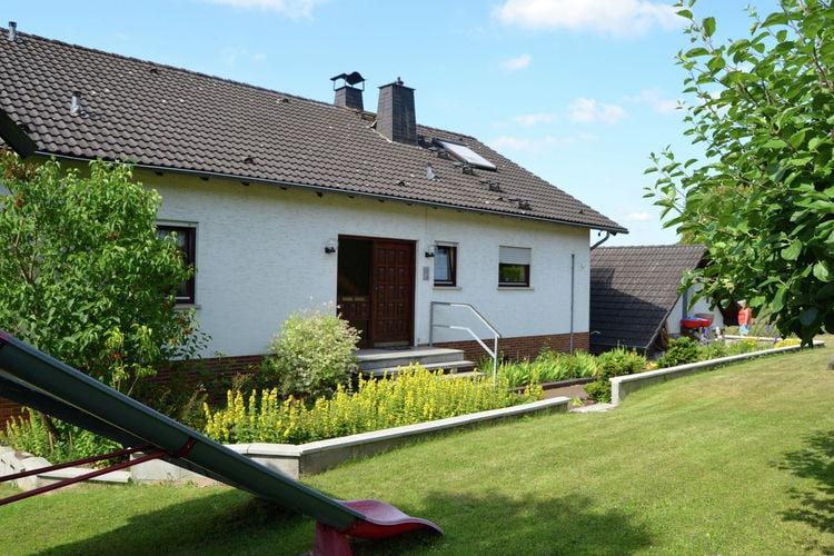 Vakantiehuizen Battenberg-Dodenau te huur Battenberg-Dodenau- DE-35088-01   met wifi te huur